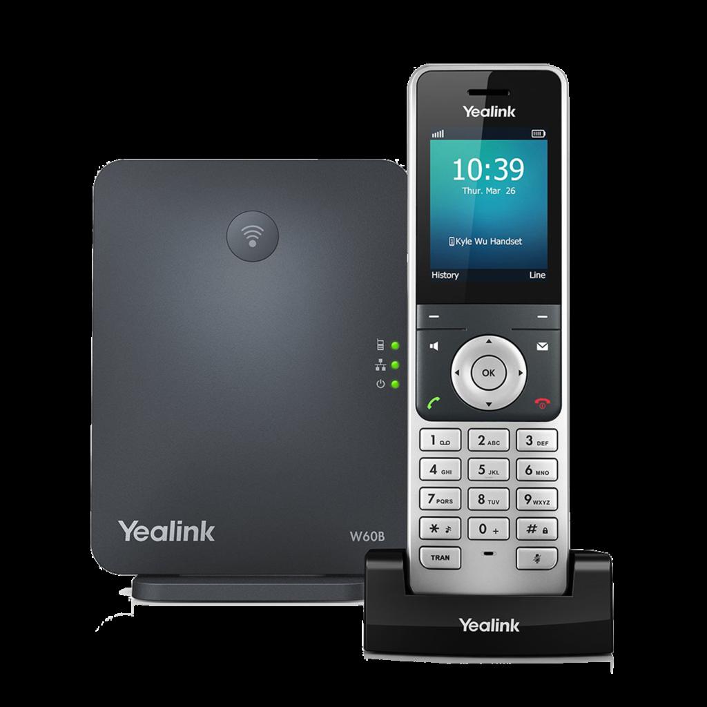 Yealink W60P DECT IP